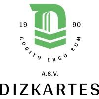 A.S.V. Dizkartes logo