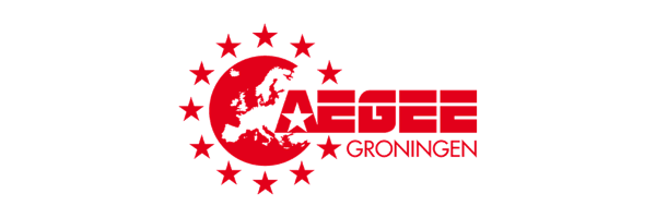 AEGEE groningen logo