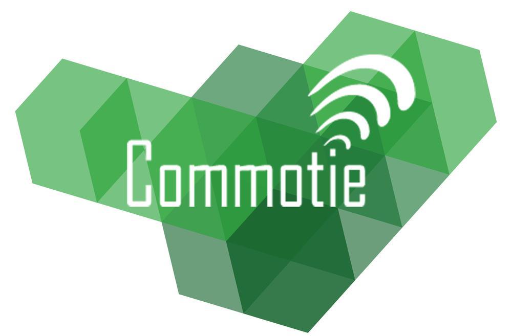 Commotie logo