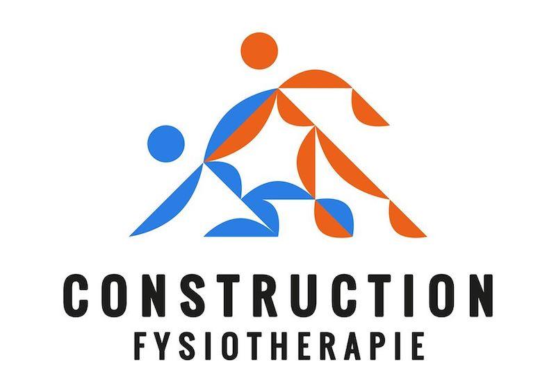 Construction Fysiotherapie logo