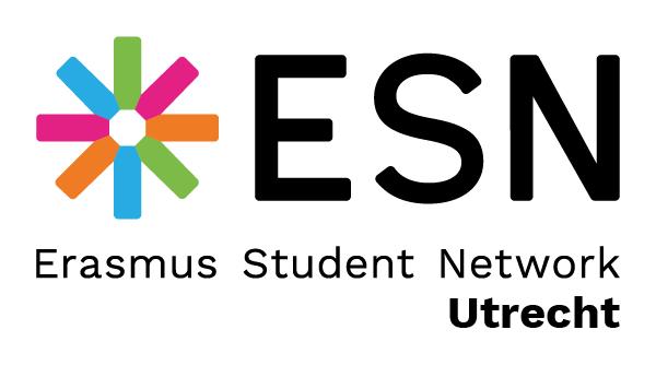 ESN Utrecht logo