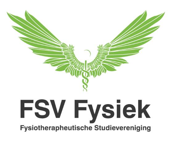F.S.V.Fysiek logo