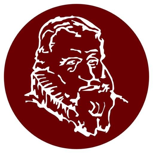 GHD Ubbo Emmius logo
