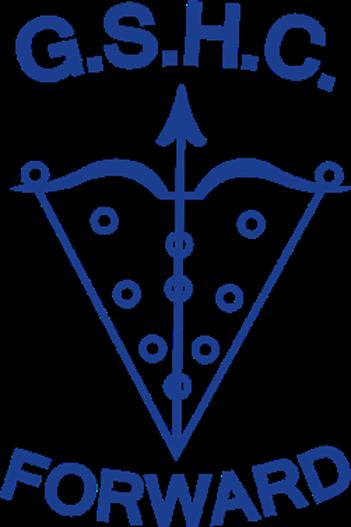 GHSC Foward logo