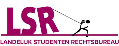 Het LSR logo