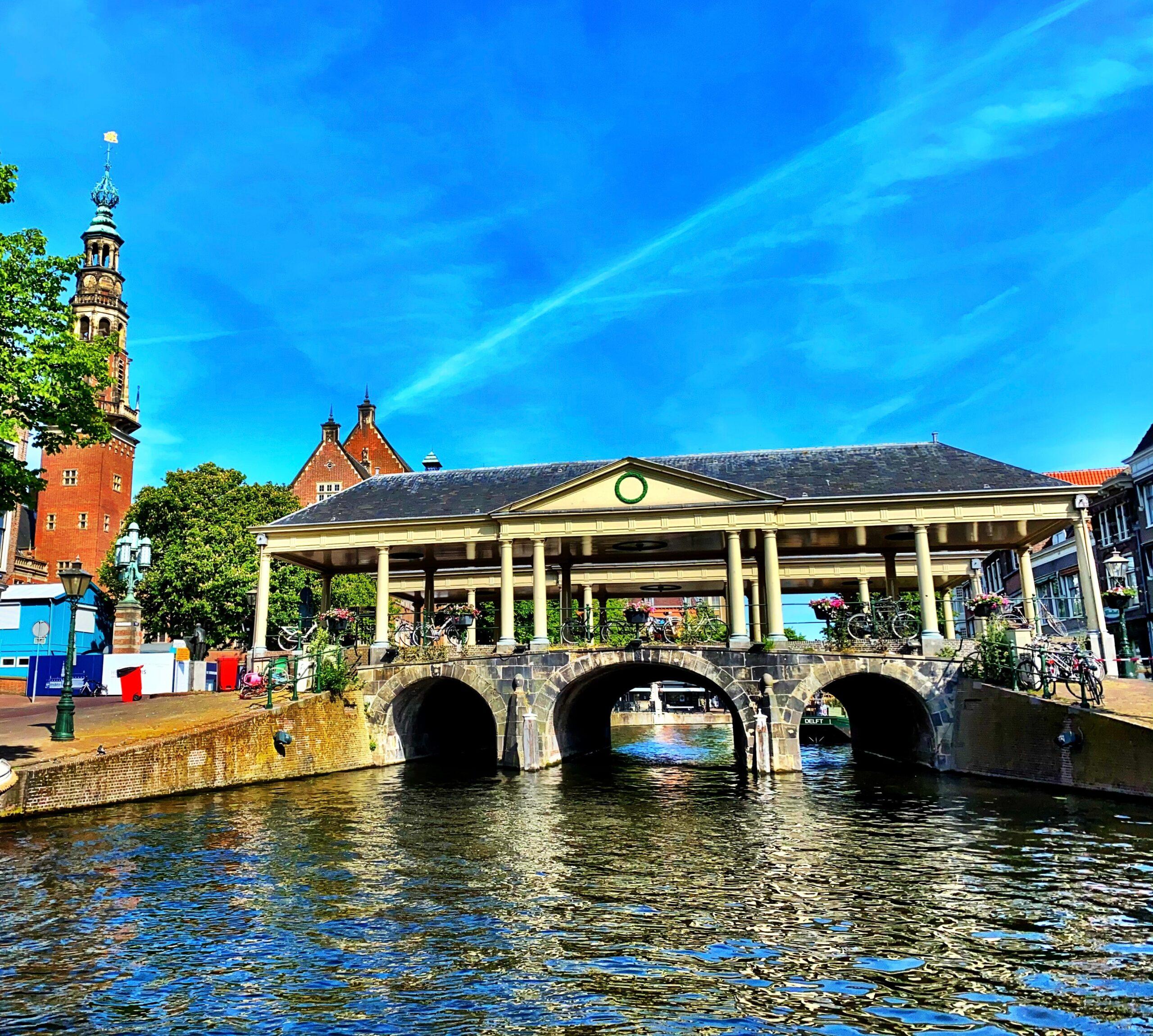 Leiden wakeupstudent
