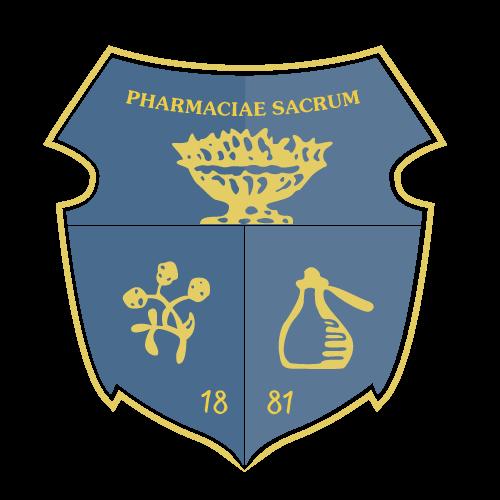 Pharmaciae Sacrum logo