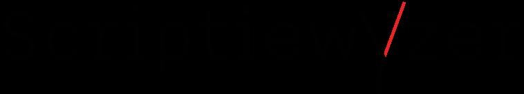 Scriptiewijzer logo