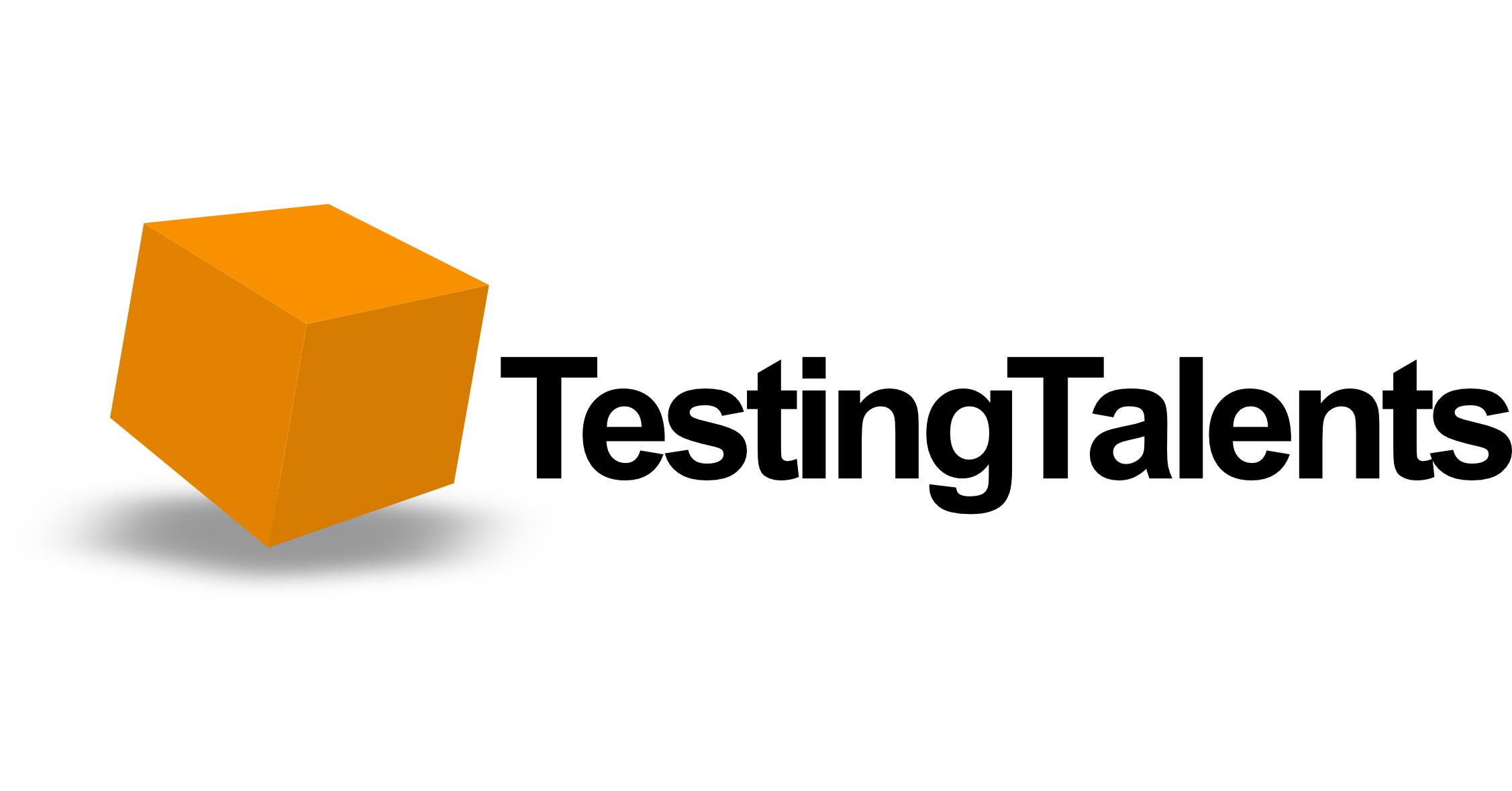 Testing Talents logo