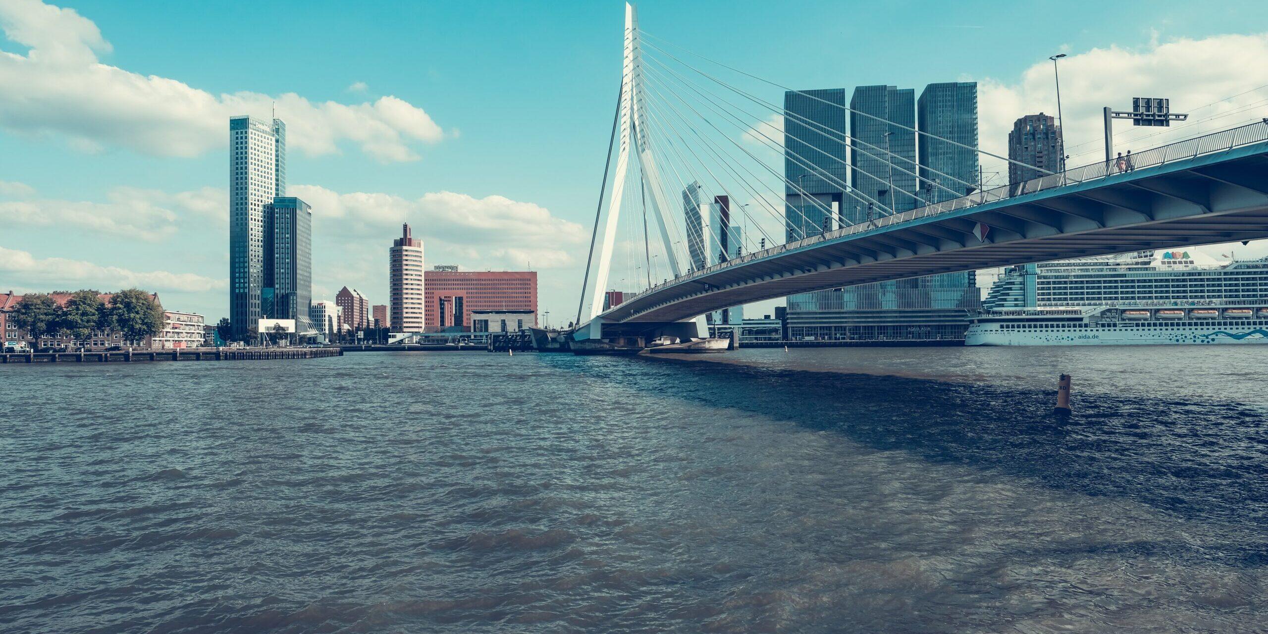 Wakeupstudent Rotterdam